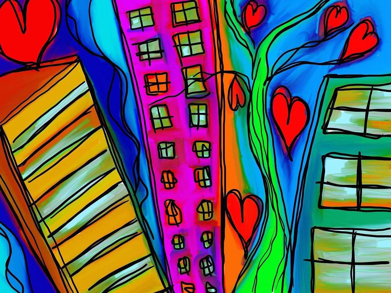ベルリンのアパートってどんな感じ?【家の中公開します】