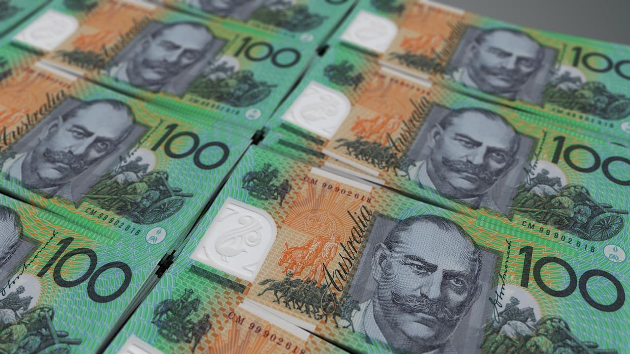 【2020年版】オーストラリアドルの為替レート推移
