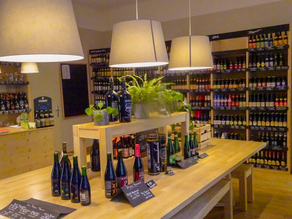 Bierlinie Biershop