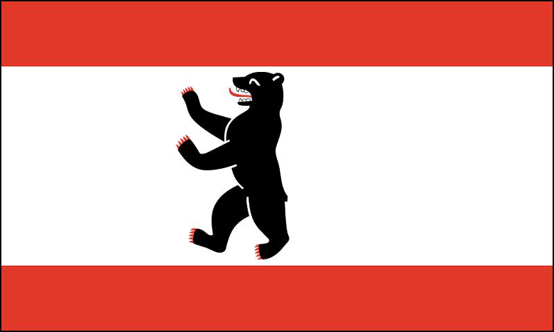 【ドイツ生活の記録】ベルリンはクマの街だと知った件