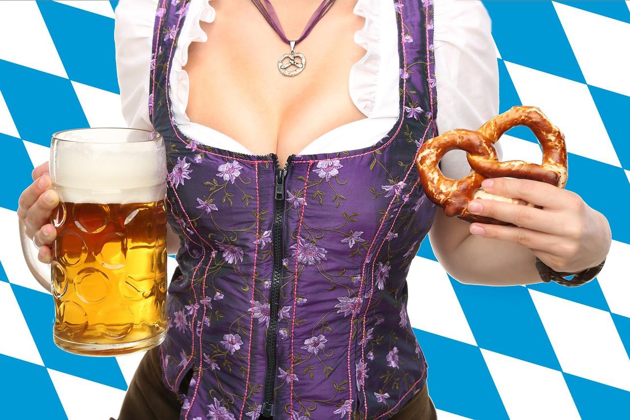 ギネスブック認定の世界最長ビアガーデン【Berlin Beer Festival】ベルリン観光に!