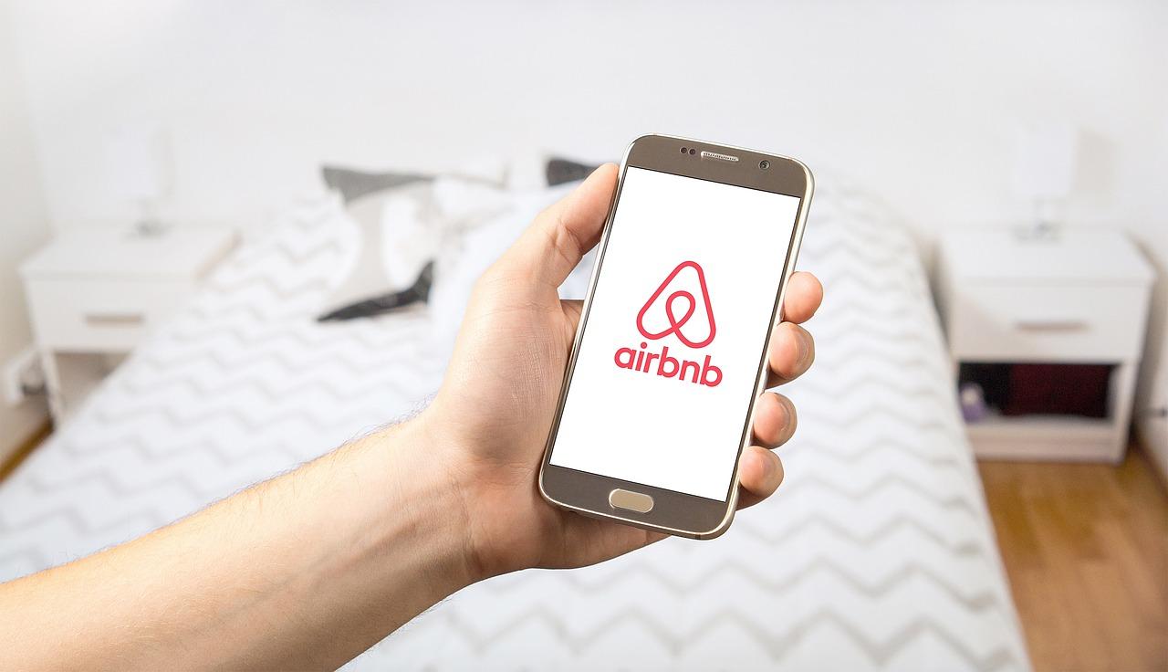 Airbnbで借りたフランス・リヨンの家【フランスの家はこんな感じ】