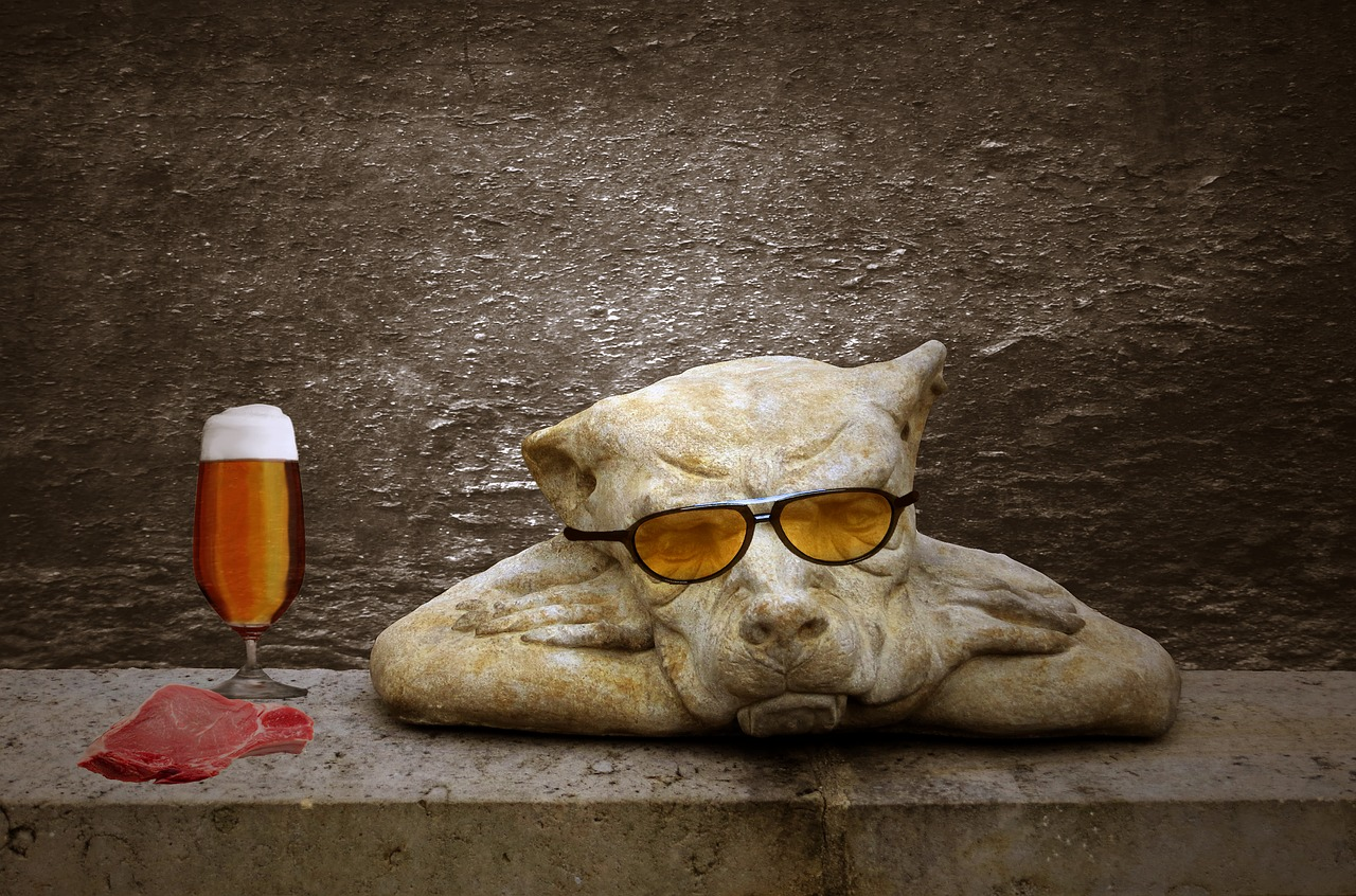 リヨンで新しいシステムを体感したビアバー【Beer O'Clock】