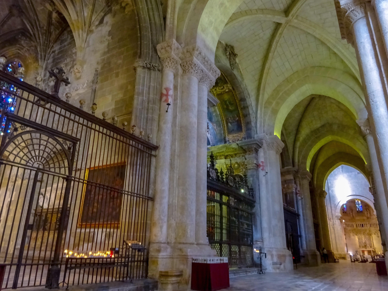 スペイン・タラゴナ【Tarragona Cathedral】