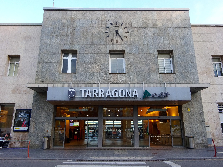 スペイン・タラゴナ