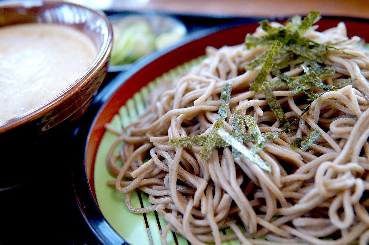 メルボルンで蕎麦が食べたくなったらココ【Shimbashi Soba&Sake Bar】