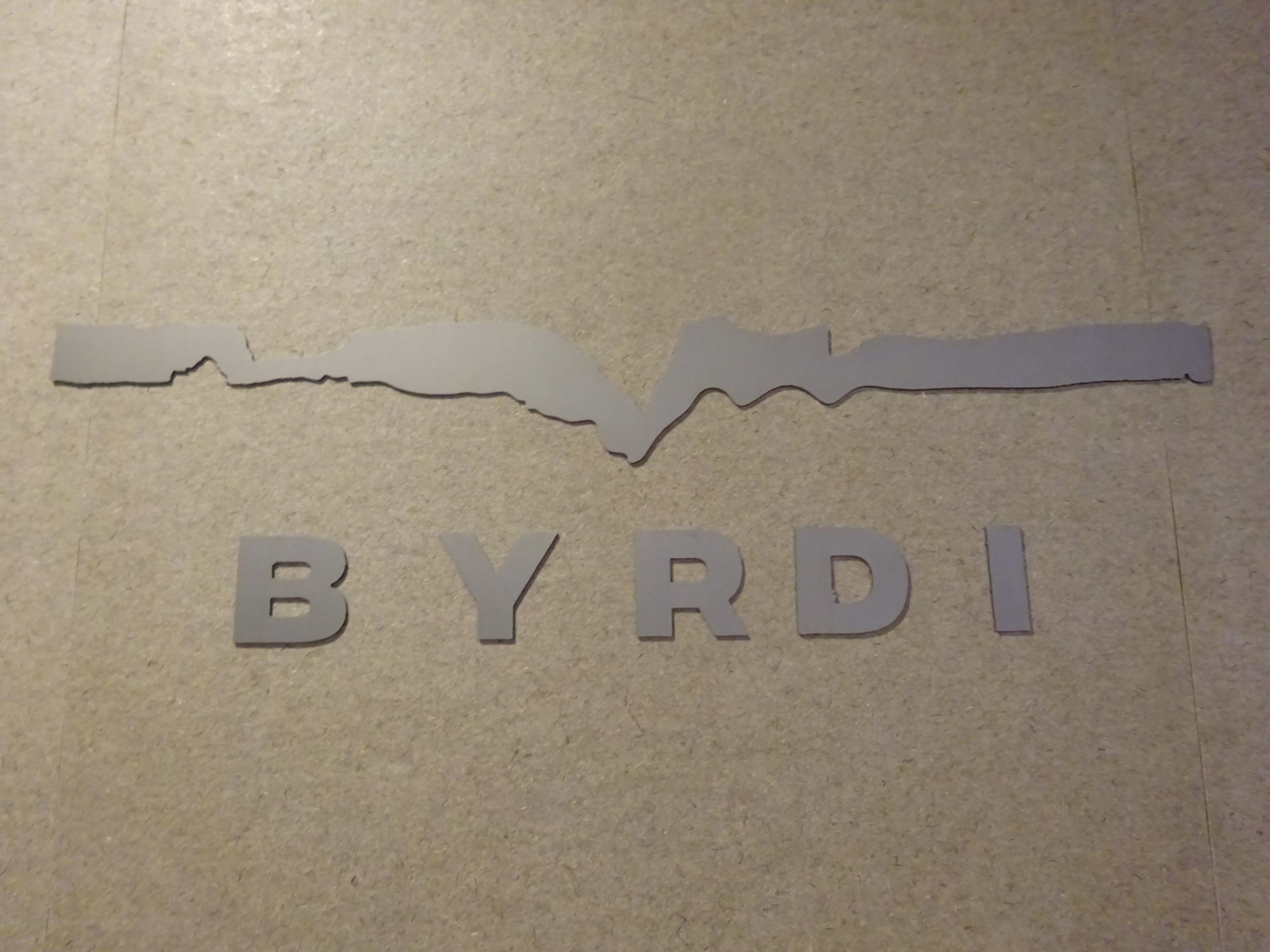 メルボルン【BYRDI】