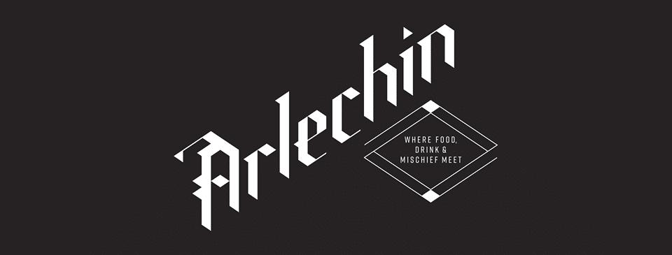 メルボルン・ワインバー巡り7【Arlechin】