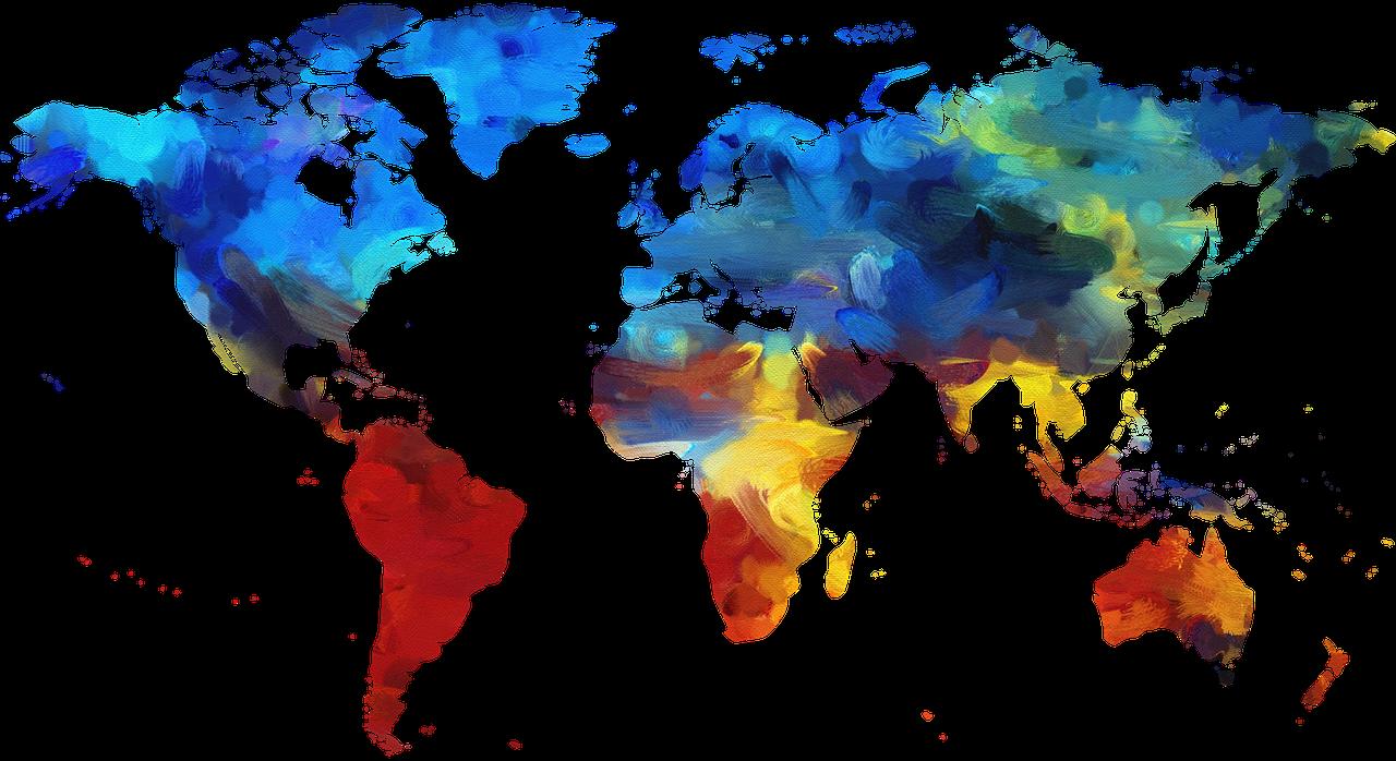 【世界の失業率ランキング】海外移住・留学・ワーホリの参考に