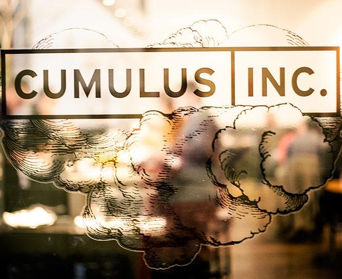 メルボルン【Cumulus Inc.】