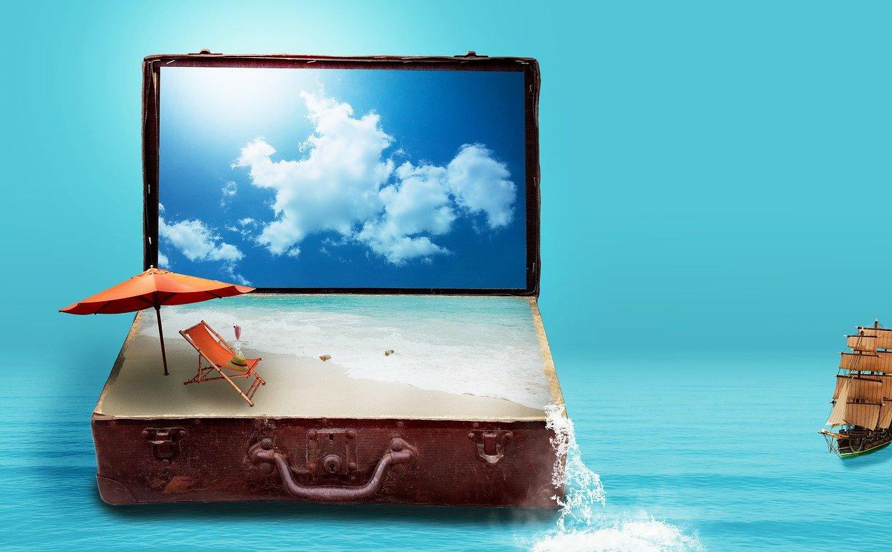 旅人ワーカーが6ヶ月ワーケーションして感じたこと|自由になると自分らしさが掴める